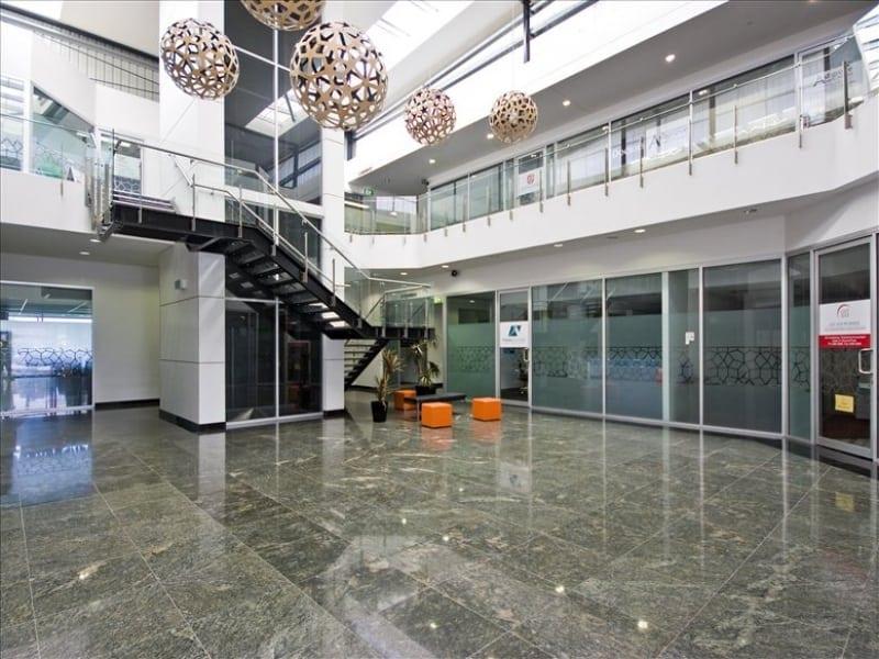 Ashgrove Lobby