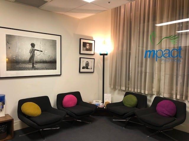Melbourne CBD clinic