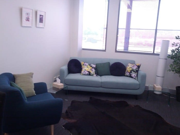 Erina Counselling Room