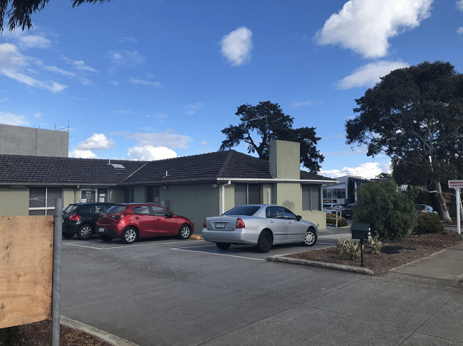 Sunbury (Gap Rd) clinic