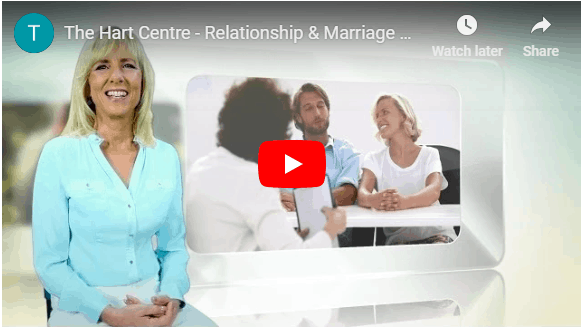 Marriage & Relationship Counselling Experts Melbourne | Hart