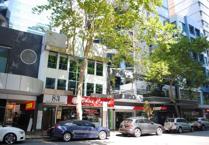 North Sydney clinic