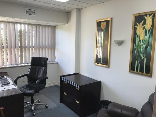 Parramatta clinic