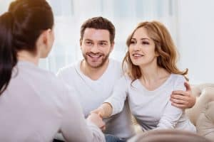 aspergers couples therapy